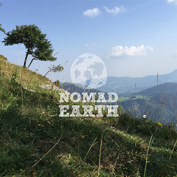 Nomad Earth Magazine